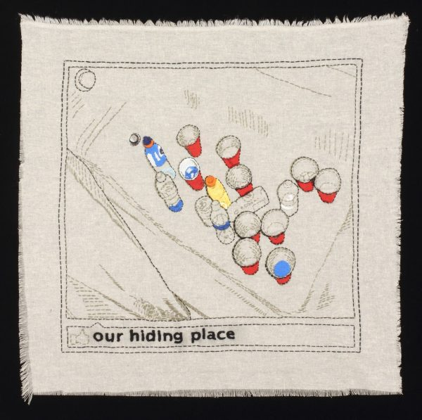 Our Hiding Place