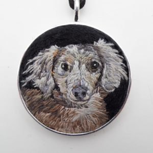 Custom Dog Necklace