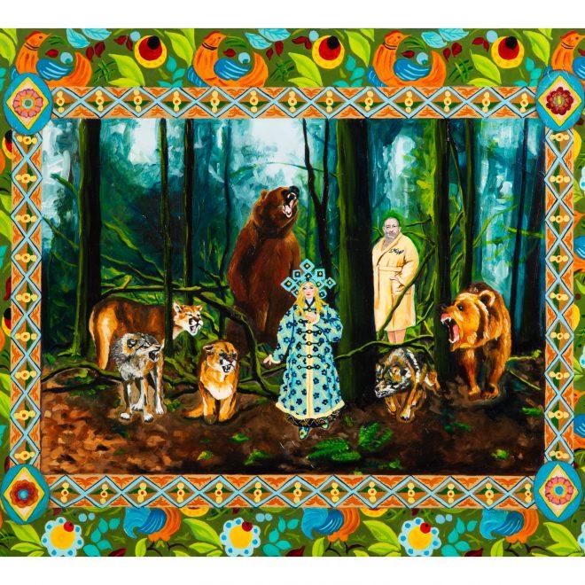 http://Kathy-halper-women-are-sacred-oil-painting