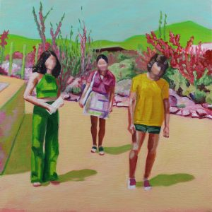 oil-painting-memory-childhood-trip-tuscon-family-in-pastels