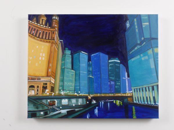 Narrative-art-chicago-architectural-boat-ride-down-river